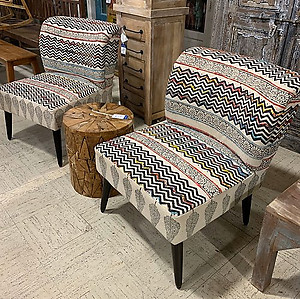 Sold! Accent Chair