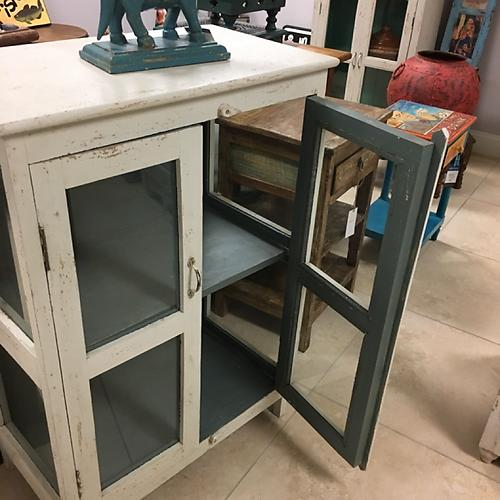 Sold! Display Cabinet