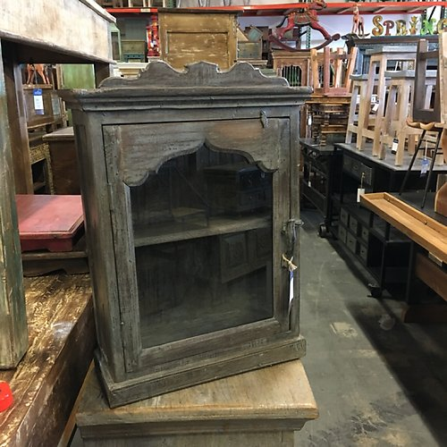 Hanging Display Cabinet