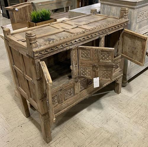 Sold! Damchiya Wedding Chest