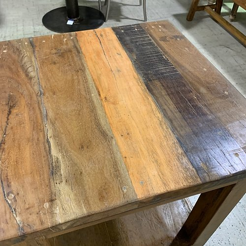 Teak Wood Table