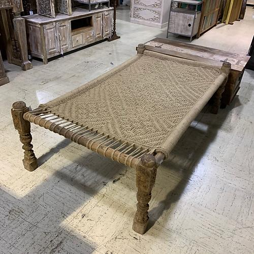 Charpoy Indian Daybed
