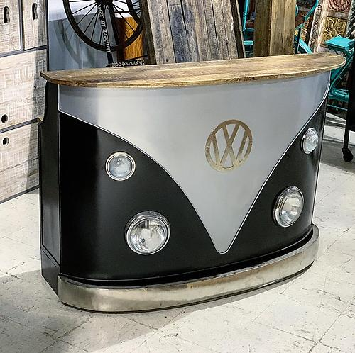 Sold! VW Bar Counter
